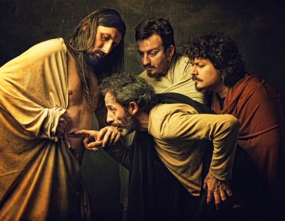 Tomas İncili Nedir?