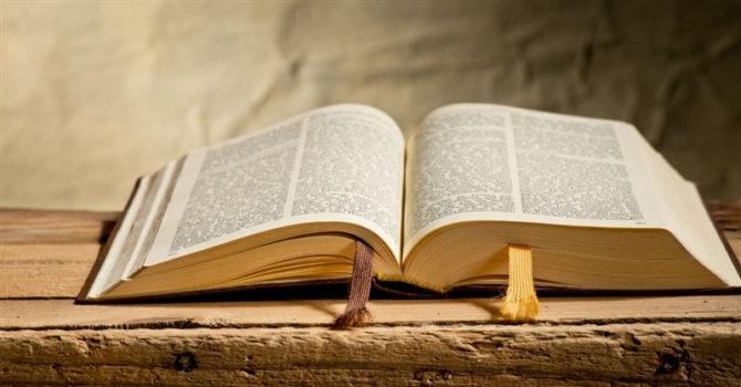 KURAN ve KUTSAL KİTAP'A GÖRE 100 SORU