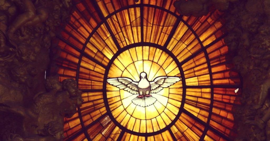 Kutsal Ruh