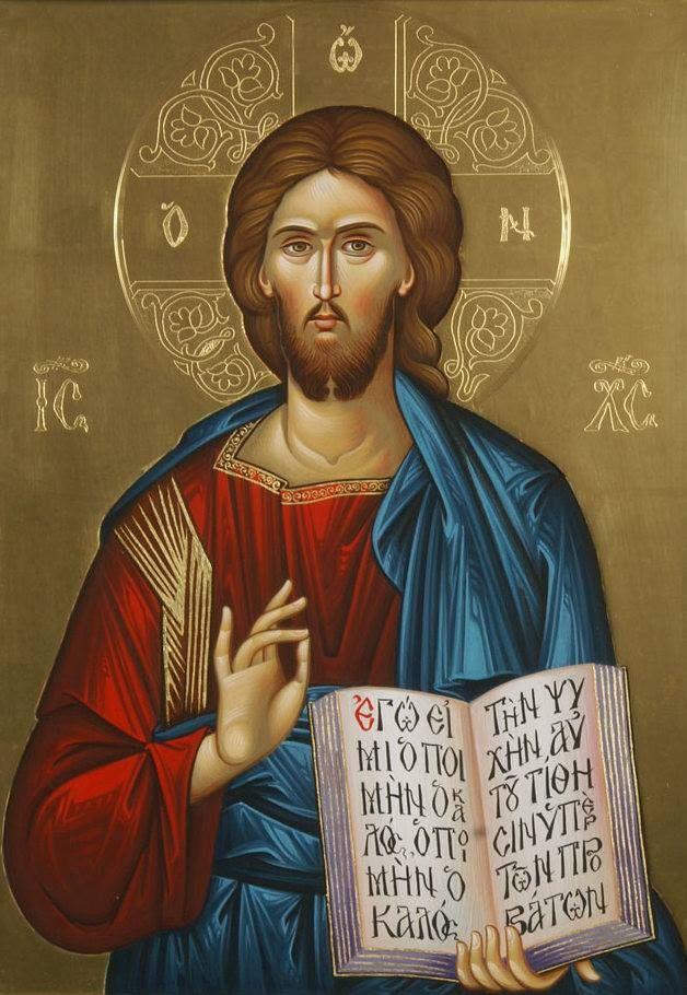 Tevrat, Zebur ve İncilde İsa Mesih