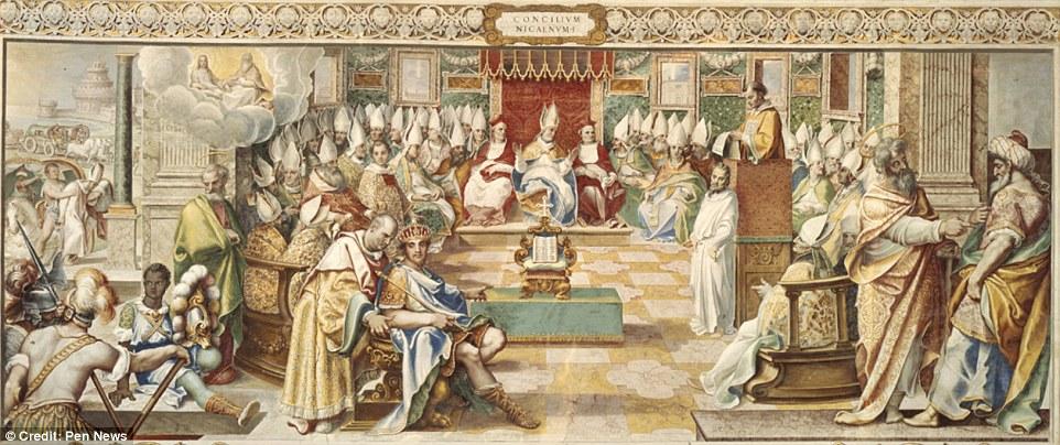 İznik Konseyinde Neler Oldu