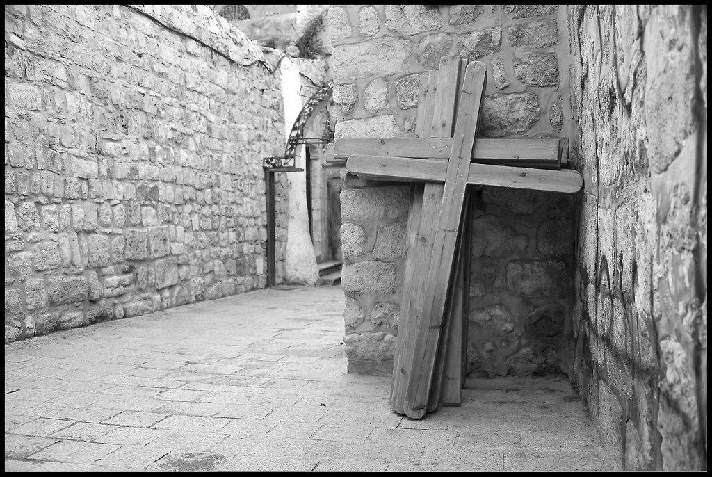Beytlehem'le, Golgatanın Gizi Sırrı