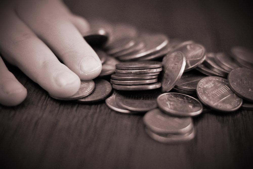 Para ve Açlık