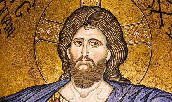 İsa Mesih Kim