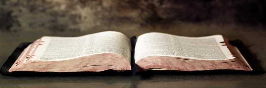 Kutsal Kitap Hakkındaki Sorular
