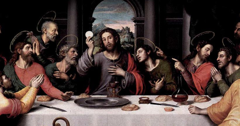 Sakramenetler (Vaftiz ve Rabbin Sofrası) Soru Cevap