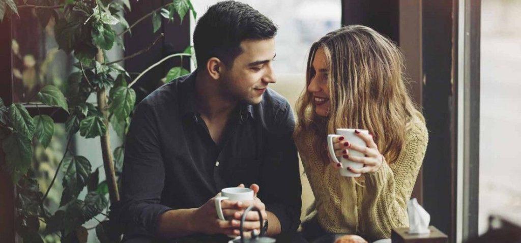 Hıristiyanlık'ta Flört-Evlilik