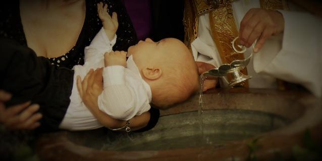 Çocuk Vaftizine Kelami Bir Eleştiri (Jonh McArthur)