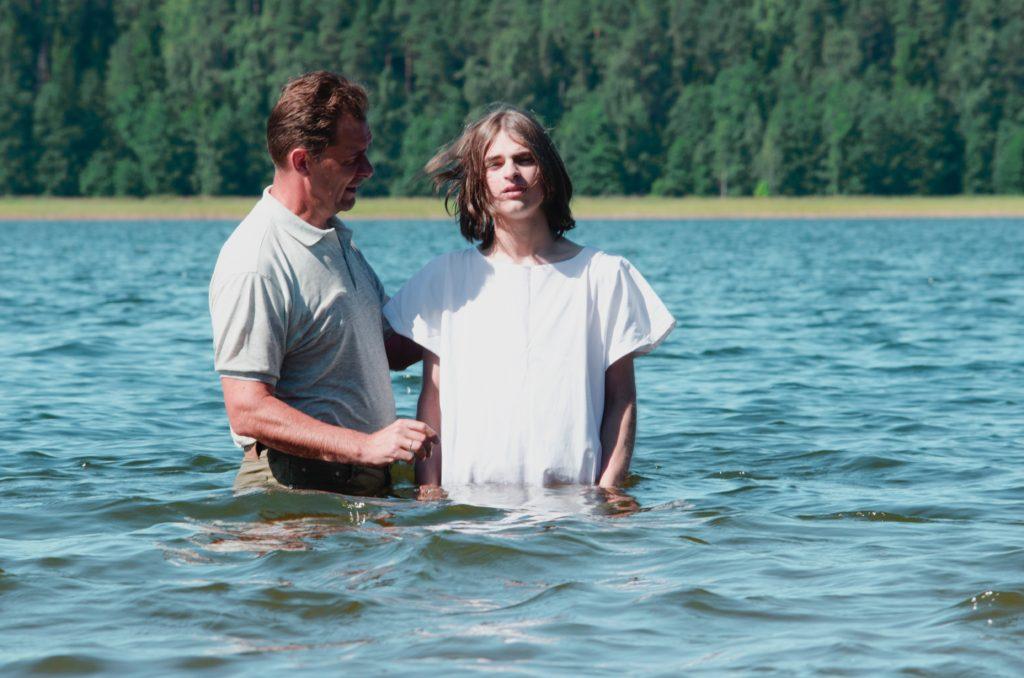 Vaftiz Nedir? Kimler Vaftiz Edilir?