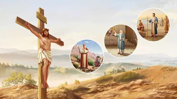 Tanrı'nın Kullandığı Kişi