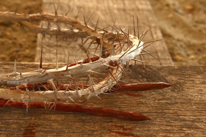 İsa'nın ölmesi gerekli miydi?