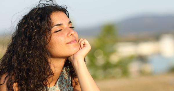 Kadının Sevinci