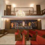 Samsun Kilisesi Kürsüden Görsel 6