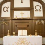 Samsun Kilisesi Altar 4