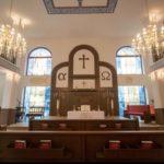 Samsun Kilisesi İç Görünüm