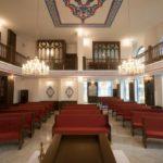Samsun Kilisesi İç Görünüm 3