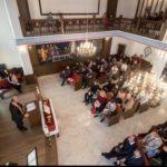 Samsun Kilisesi Pazar Ayini 4
