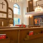 Samsun Kilisesi İbadethane Görünüm 3