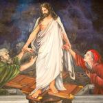 Samsun Kilisesi Resim İsa Mesih