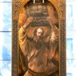 Samsun Kilisesi Musa Peygamber