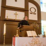 Samsun Kilisesi Orhan Pıçaklar Vaaz