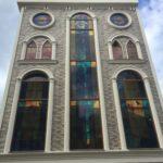 Samsun Kilisesi Bina Ön Cephe