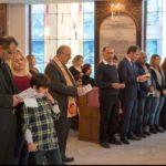 Samsun Kilisesi İbadet