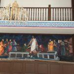 Samsun Kilisesi İbadethane