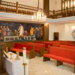 Samsun Kilisesi İbadethane Görünüm