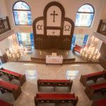 Samsun Kilisesi İbadethane Üst Kat 2