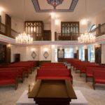Samsun Kilisesi İbadethane İç Görüntü 2