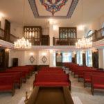 Samsun Kilisesi İbadethane İç Görüntü 3
