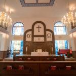 Samsun Kilisesi İbadethane 2