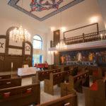 Samsun Kilisesi İbadethane 4