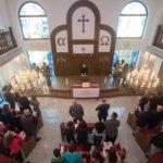 Samsun Kilisesi Orhan Pıçaklar Vaaz 2