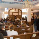 Samsun Kilisesi Orhan Pazar Vaaz