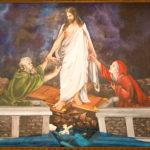Samsun Kilisesi İsa Mesih Görsel